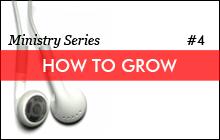 how to spiritually grow