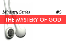 Christ, the mystery of God