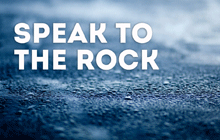 speak-to-the-rock