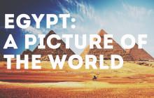 Egpyt the world