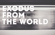 exodus from the world