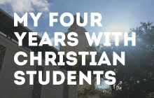 Christian Students on Campus, CSOC, christian clubs