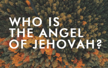 angel of Jehovah