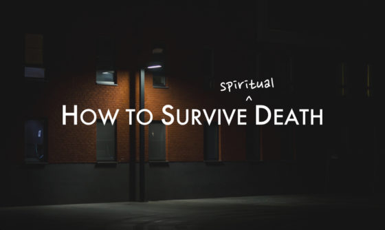 how to survive death