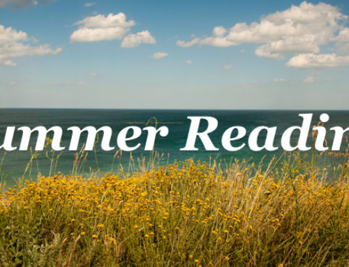 2017 Summer Reading—The All-inclusive Christ
